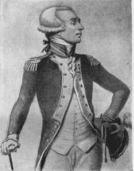 The man america forgot marquis de la fayette better than a textbook
